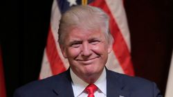 Donald Trump Formally Nominated For