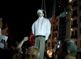 Turkey Pushes To Renew The Death Penalty In Wake Of Failed Coup