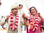 29 Indian Wedding Photos That Are As Joyful As They Are Colorful