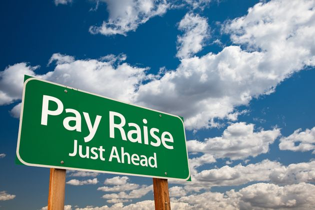 Getting A Pay Rise: Advice From The