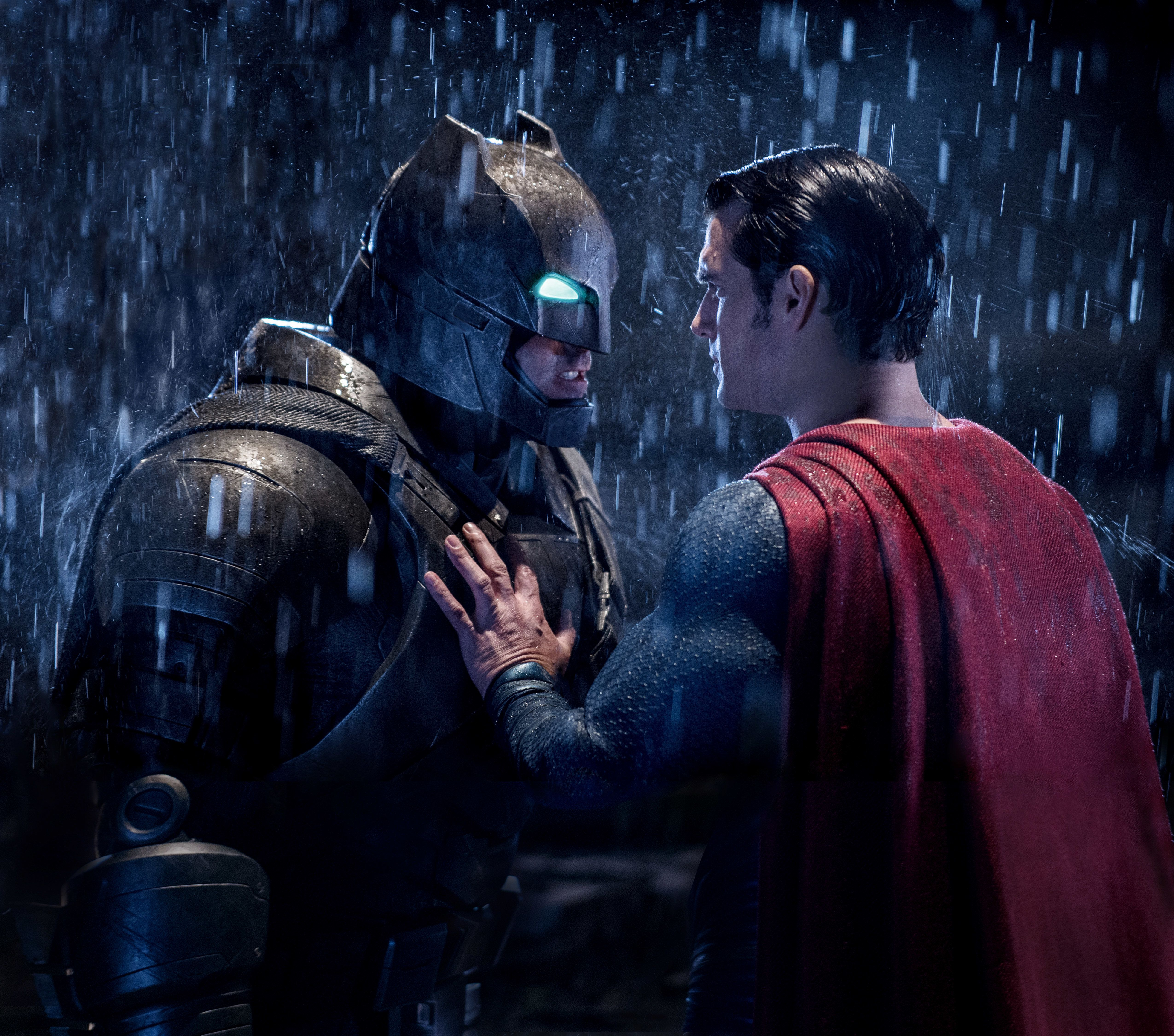 The Honest Trailer For 'Batman Vs Superman' Is Utterly