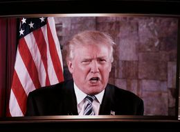 HUFFPOLLSTER: Donald Trump Isn't The Favorite To Win In November