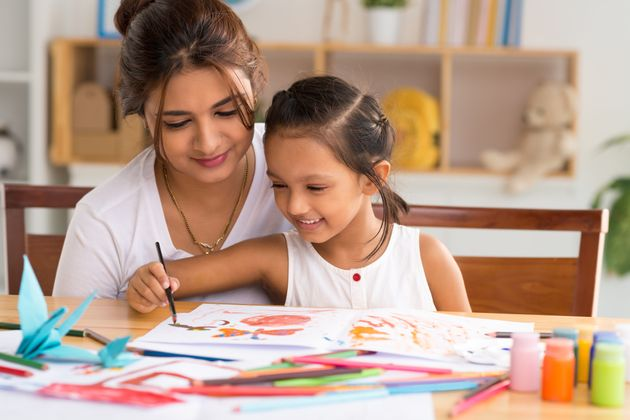 Parents Can Learn How To Prevent >> Summer Learning Loss How Parents Can Prevent Summer Slide