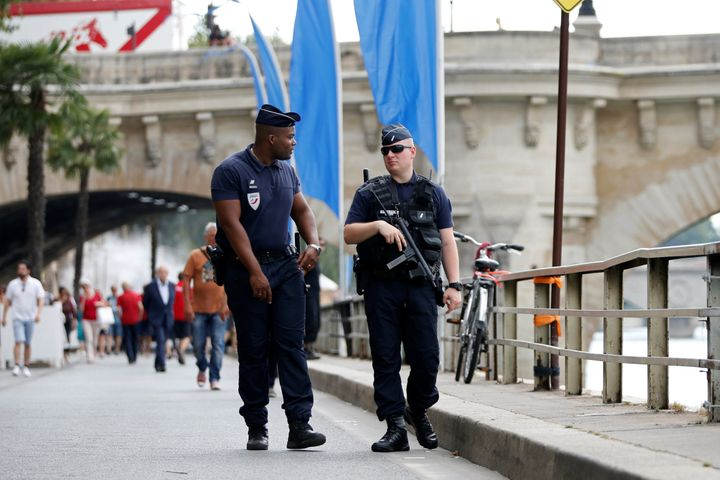 Emergency rule in France, in place since attacks on Paris last November, was extended Wednesday after a terrorist attack in N