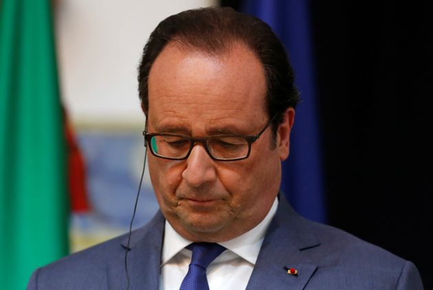 President Francois Hollande is under intense pressure as opponents accuse his administration of police...