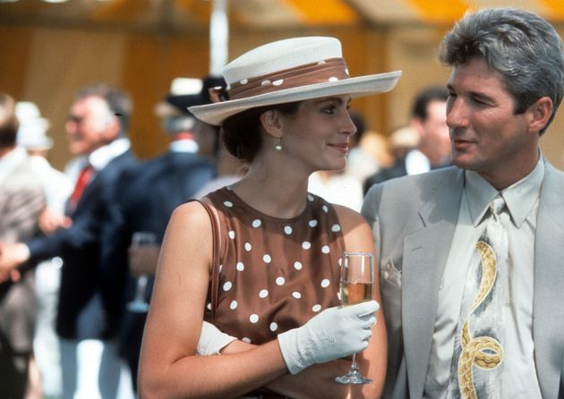 Garry Marshall Gave Us The Most Perfect Fashion Sequence In Film