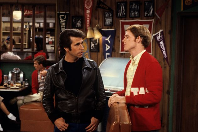 From 'Happy Days' To 'Louie,' 8 Of The Best Garry Marshall
