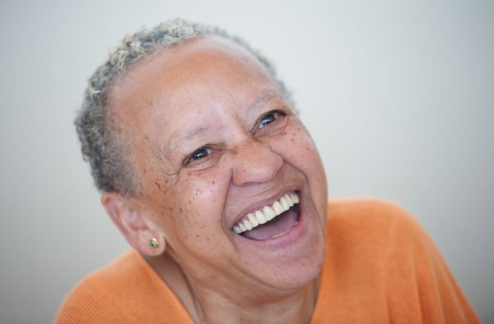 Nikki Giovanni is a poet, academic, and activist.