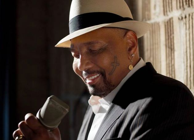 Aaron Neville is celebrating 50 years in the music