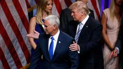 Donald Trump Planning To Just Let Mike Pence Run The Country,