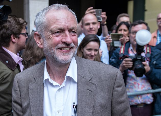 More than 180,000 Sign Up As 'Registered Supporters' To Vote In Labour Leadership