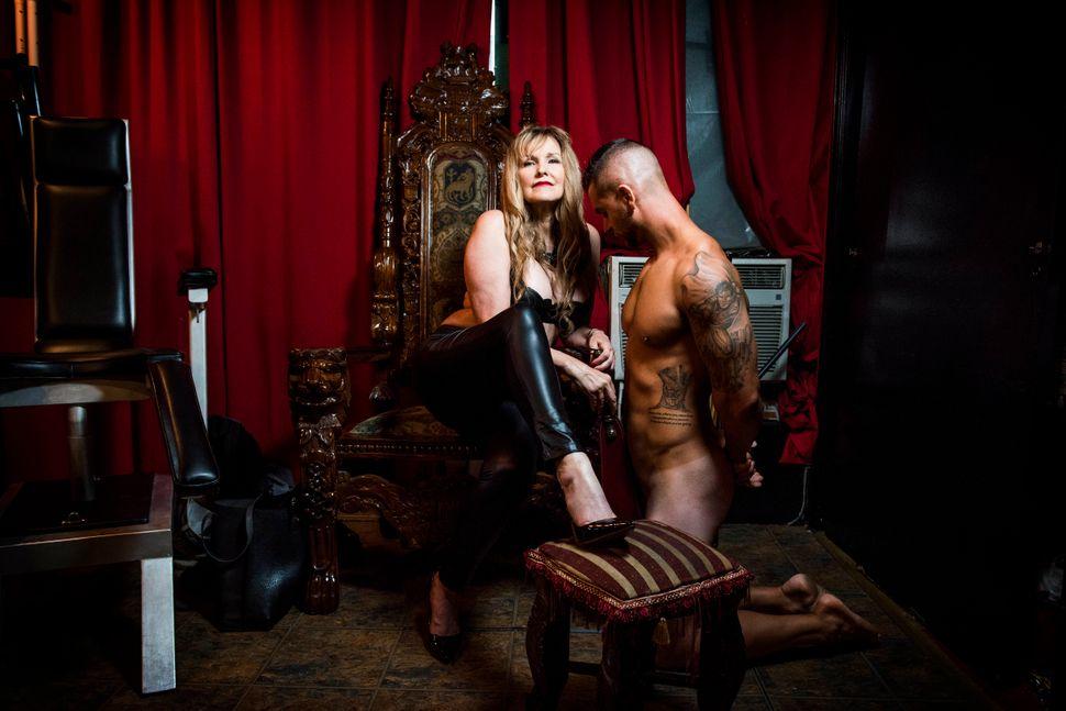 Nina hartley and annabella lee - 1 part 10