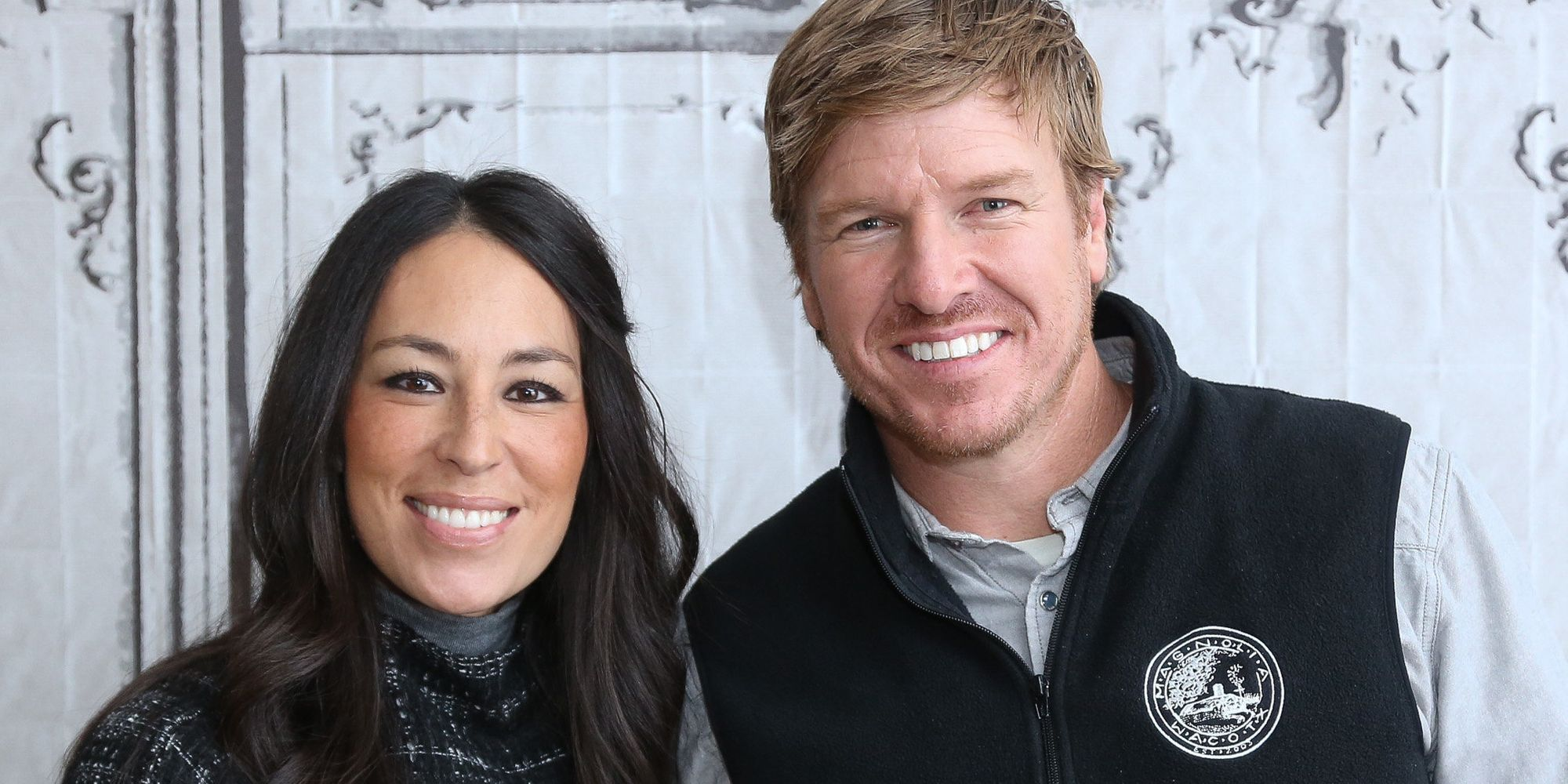 chip and joanna gaines are getting their own magazine the huffington post. Black Bedroom Furniture Sets. Home Design Ideas