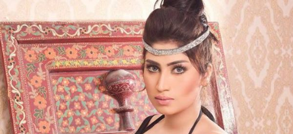 A Pakistani Social Media Star Was Killed For Owning Her Sexuality