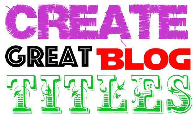 The Art of Crafting the Best Blog Post