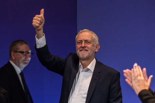 Labour MPs Are Tory 'Sleeper' Agents Jeremy Corbyn Rally Told As Leadership Campaign
