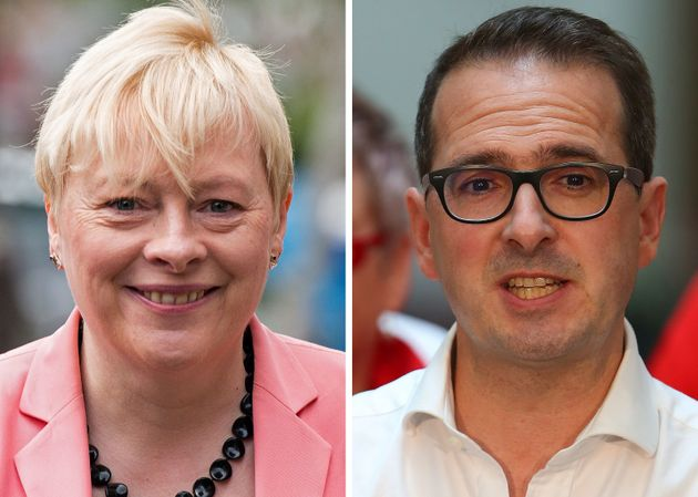 Angela Eagle dropped out of the Labour leadership race to give Owen Smith a clear run at Jeremy