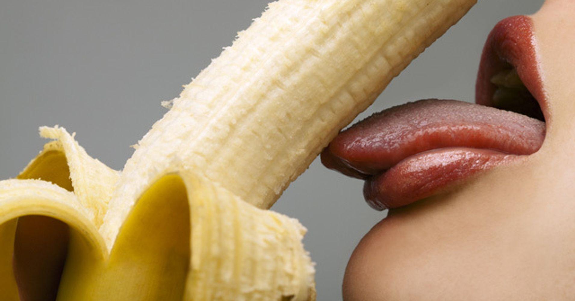 Было только хуй в банане все знали