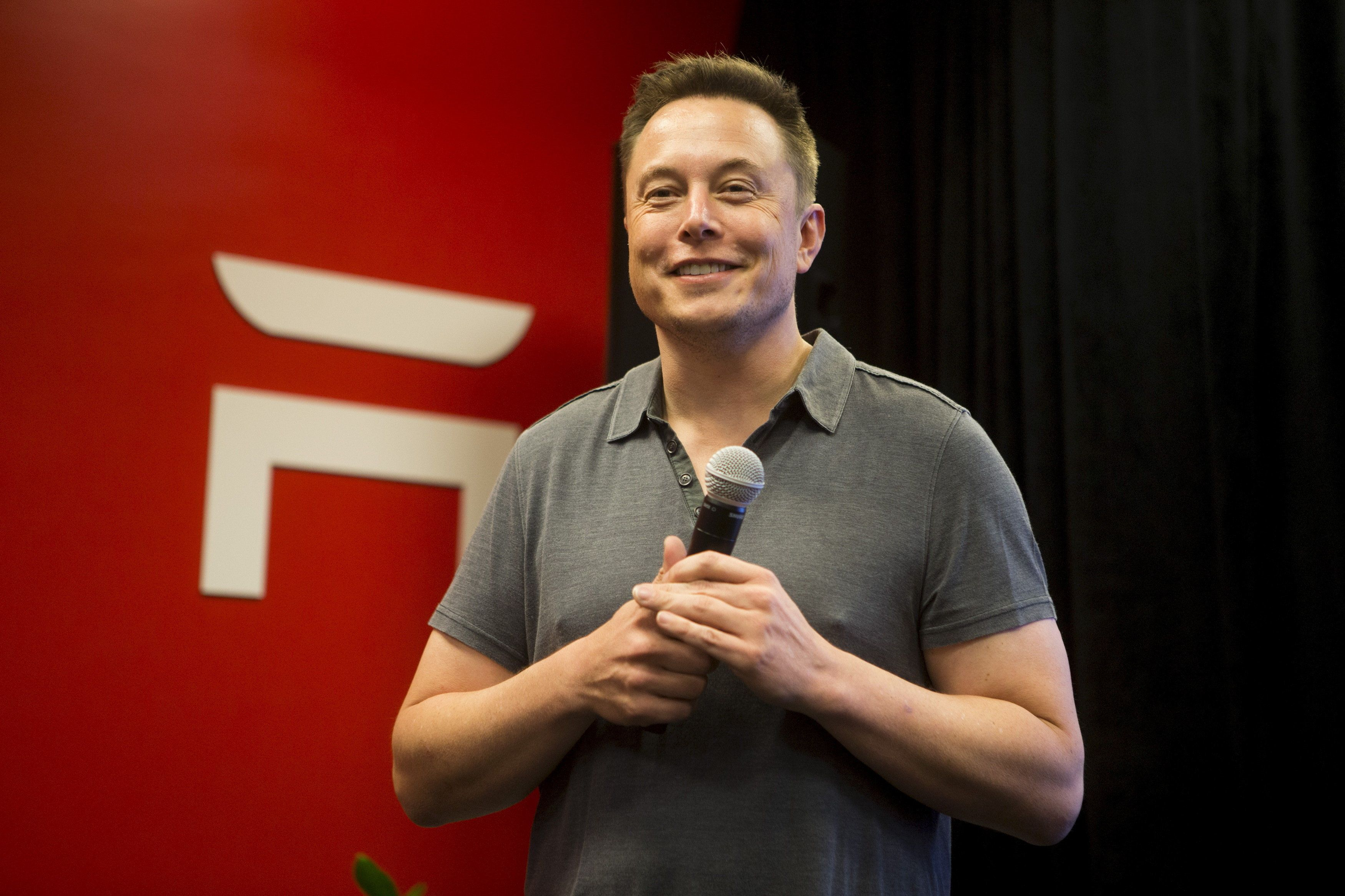 Elon Musk's 'Master Plan' Envisions Automated Tesla Trucks, Buses And Sharable