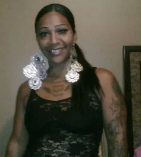 Crystal Collins, Mother of Three was a Victim of Gun Violence on July 18th, 2016