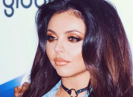 Jesy Nelson Just Got Her Shortest Haircut Yet