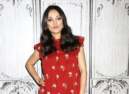 Mila Kunis Stands Up To Breastfeeding Shaming: 'We Sexualise The Breast So Much'