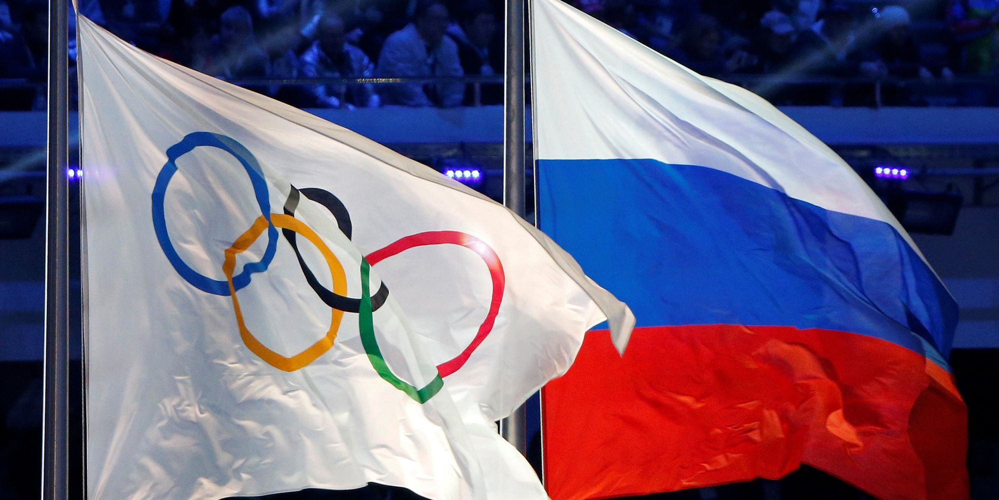 Russia Loses Appeal Against Olympic Games Athletics Ban