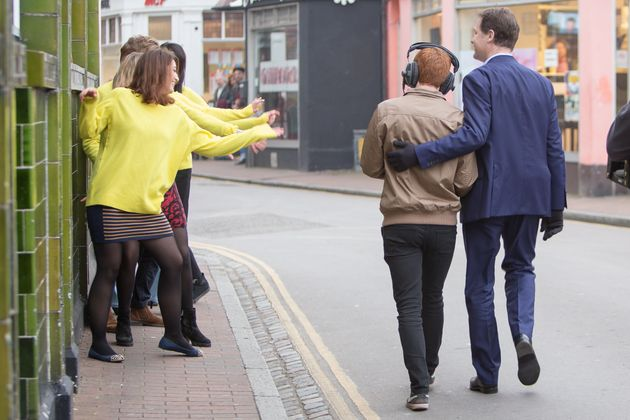 Nick Clegg's Carly Rae Jepsen's 'I Really Like You' Video Is So Bad The Lib Dems Won't Let You See
