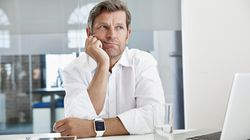 Working Full-Time Past 40 Could Be Bad For