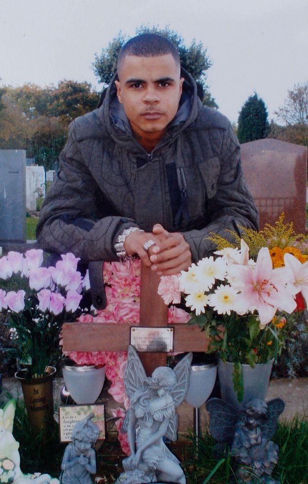 Mark Duggan was shot dead by police on August 4,