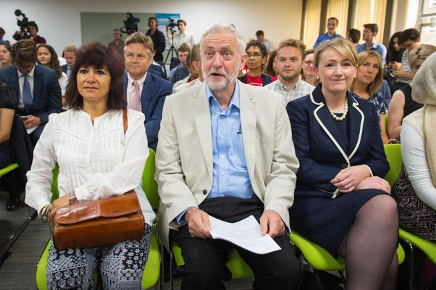Jeremy Corbyn Warns Every Sitting Labour MP Will Face Reselection Under Boundary
