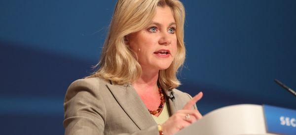 Tory Minister Praised For Attacking 'Bigoted' Kelvin MacKenzie's Sun Article