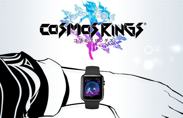 Square Enix goes wearable with the first RPG designed for Apple Watch