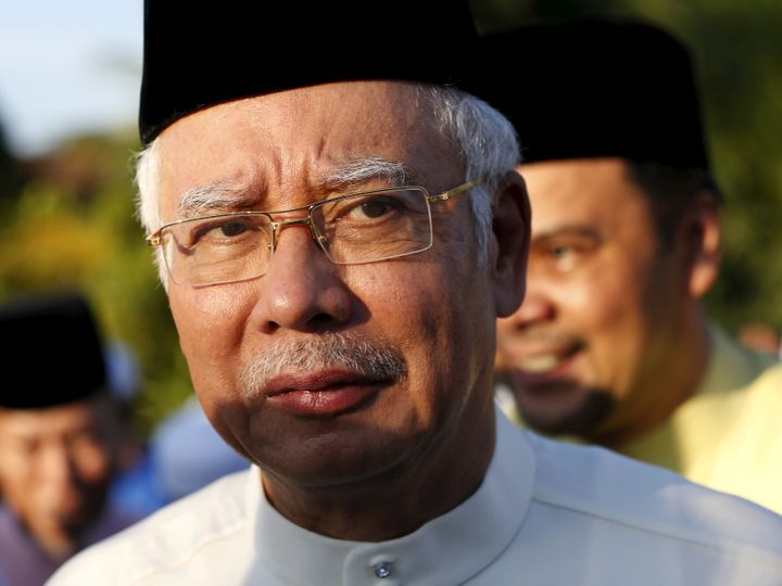Najib said on Thursday that judgment should be withheld until all the facts are known