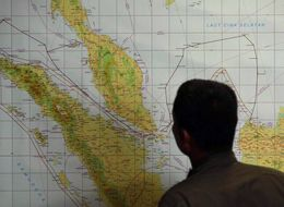 MH370 Mystery Deepens As Experts Admit Search Area Could Be Wrong