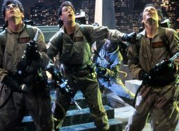 What You Didn't Know About That Slime From The Original 'Ghostbusters'