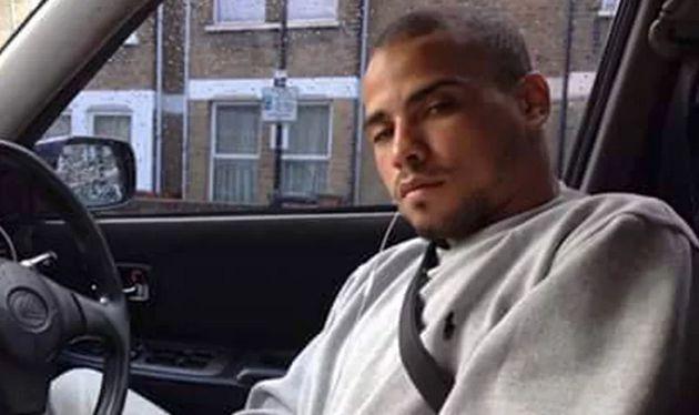 Jermaine Baker was shot dead by police on 11 December