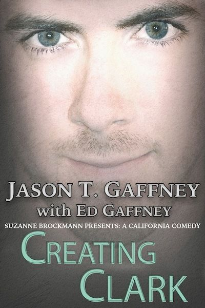 "<a href=""http://www.jasontgaffney.com/Books.html"" target=""_blank"">Creating Clark</a>, a m/m romantic comedy novella, co-writt"