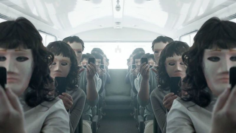 Here's Everything You Need To Know About Netflix's New 'Black Mirror'