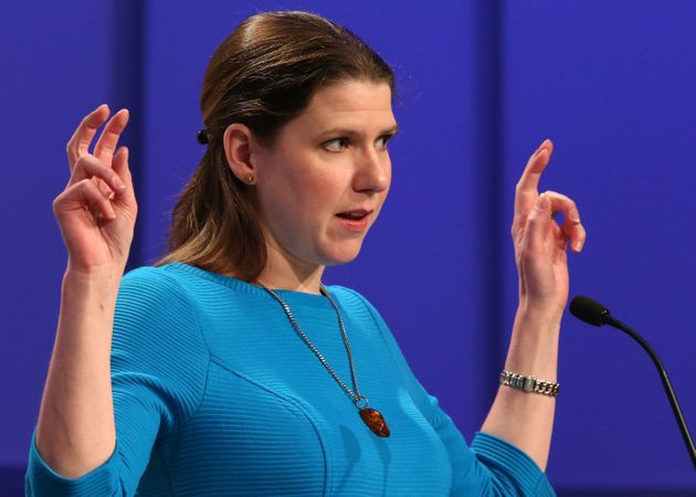 Ex-minister Jo Swinson said the mediareporting of the issue showed 'why we are still light years...
