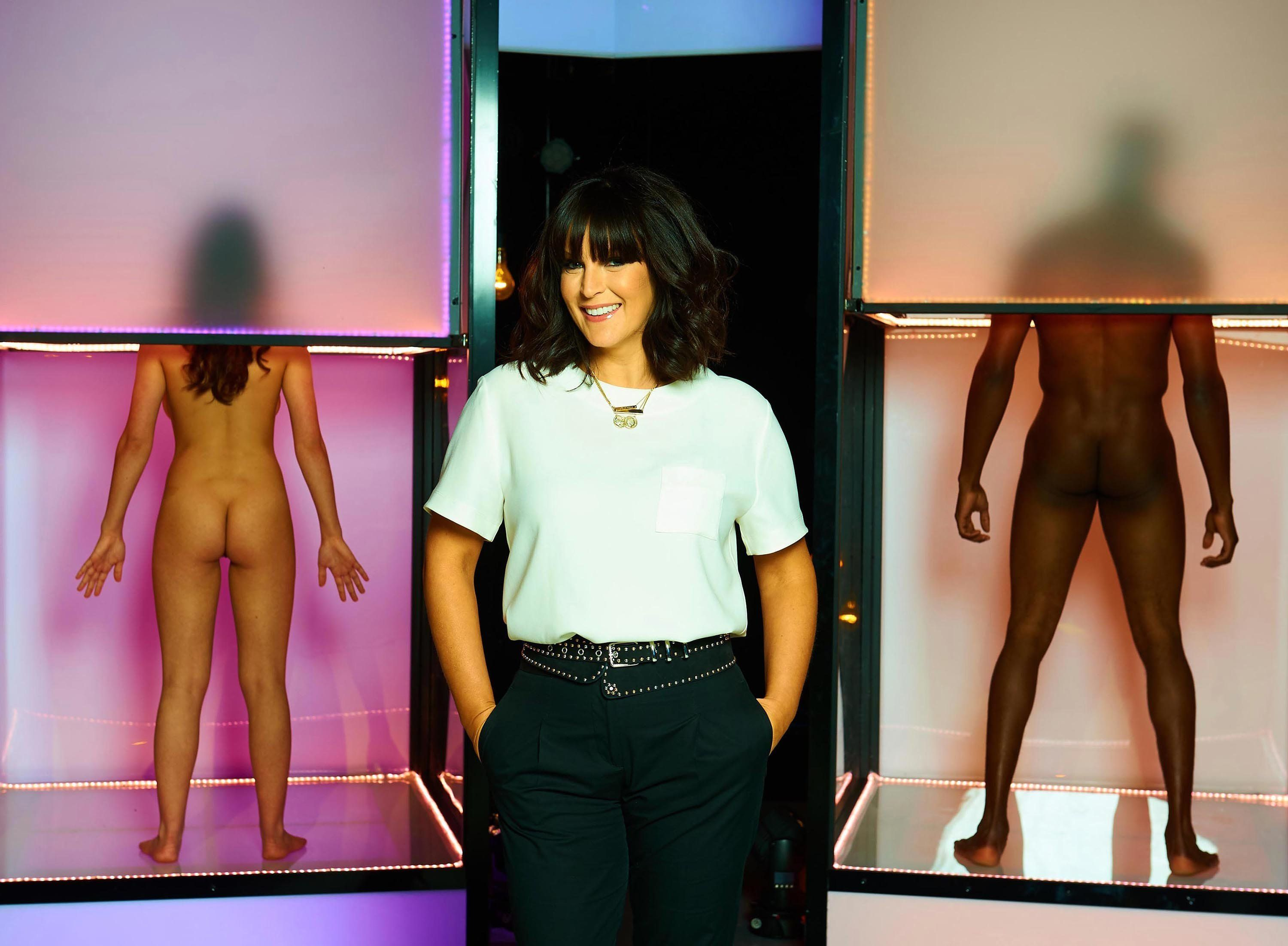 'Naked Attraction': Channel 4's New Dating Show Strips Away Material Things To Help People Find