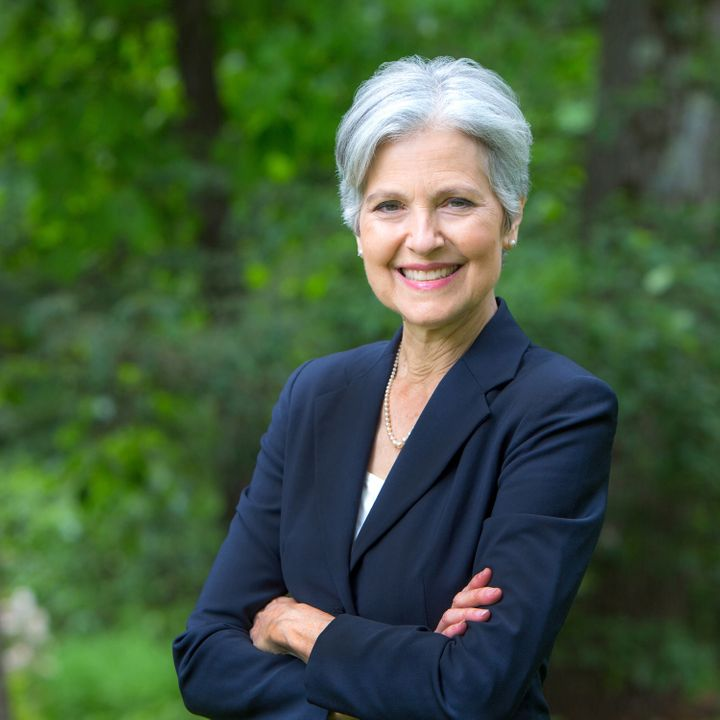 Dr. Jill Stein, candidate for President of the United States. jill2016.com