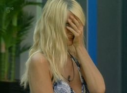 'BB' Jayne In Hospital Dash, After Falling During Task