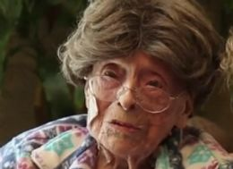 At 113, The Oldest American Alive Still Lies About Her Age