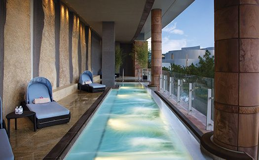 """There&rsquo;s no shortage of splurge-worthy spas on The Strip. (Image: <a href=""""https://www.mgmresorts.com/"""" target=""""_blank""""><strong>MGM Resorts International</strong></a>)"""