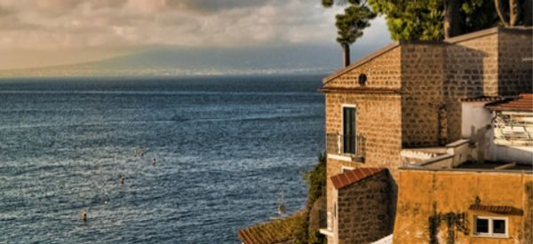 The Best Italian Markets By The Sea