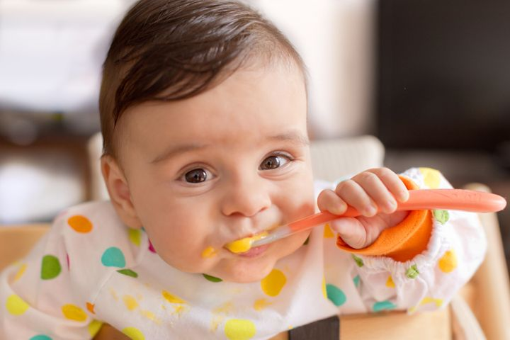 While homemade baby and toddler food provided kids with more nutrients than store-bought food in a recent study, it also contained more calories and fat.