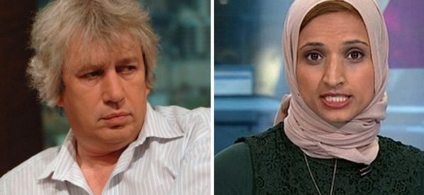 Rod Liddle Slapped Down For Claim Muslim Reporter Chosen To Provoke In Nice Report