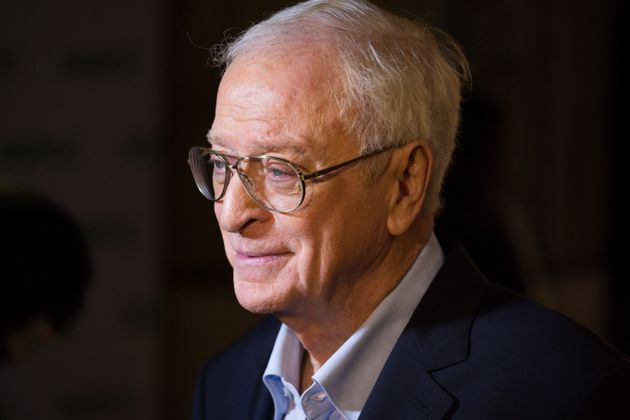 Sir Michael Caine Changes His Name To Michael Caine Because Of