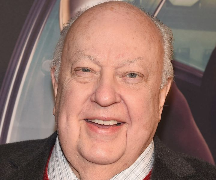 Roger Ailes, seen here in 2015, built Fox News with Rupert Murdoch 20 years ago. Numerous women have accused Ailes of se